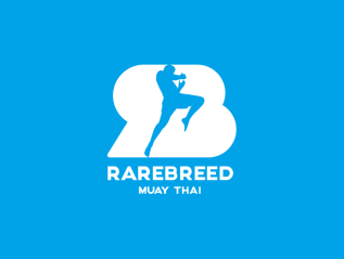 Rare Breed LogoDesign