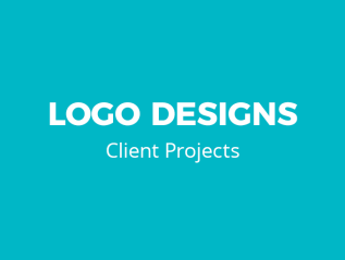 Logo Designs forClients