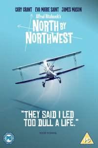 8. North by Northwest (1959)