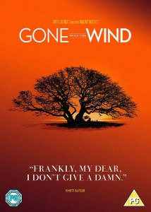 1. Gone with the Wind (1939)