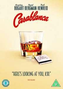4. Casablanca (1942)