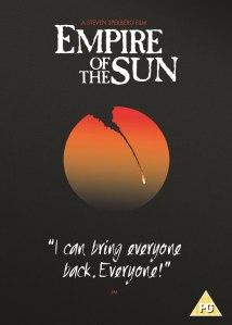 6. Empire of the Sun (1987)