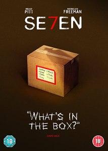 7. Se7en (1995)