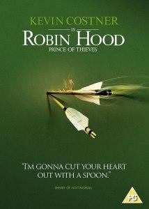 9. Robin Hood: Prince of Thieves (1991)