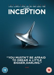 11. Inception (2010)