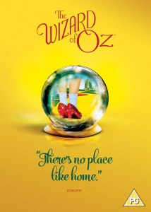 12. The Wizard of Oz (1939)