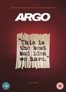 14. Argo (2012)