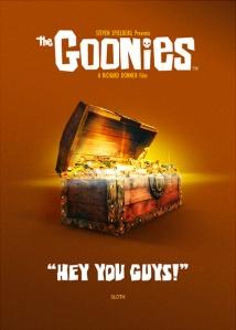 18. The Goonies (1985)