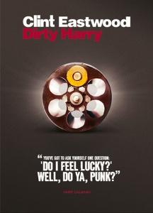 21. Dirty Harry (1973)