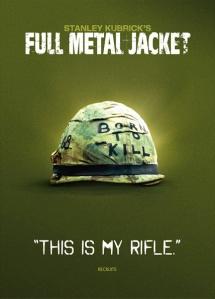 22. Full Metal Jacket (1987)