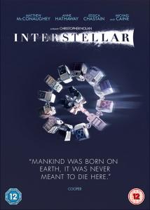 24. Interstellar (2014)