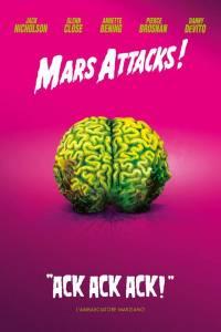 26. Mars Attacks! (1998)