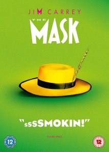 27. The Mask (1994)