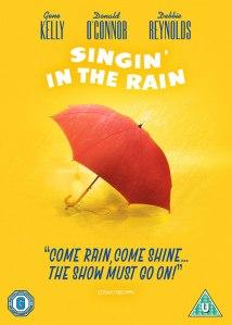 28. Singin' in the Rain (1952)