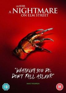 29. A Nightmare on Elm Street (1984)