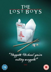 30. The Lost Boys (1987)