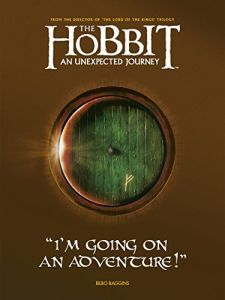 31. The Hobbit: An Unexpected Journey (2012)