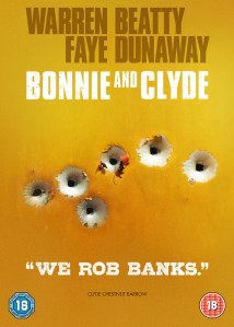 35. Bonnie and Clyde (1967)