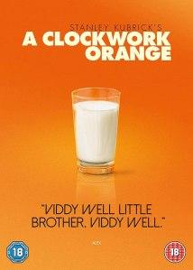 38. A Clockwork Orange (1971)