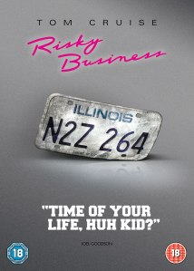 40. Risky Business (1983)