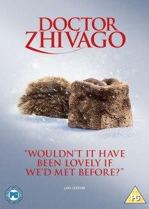 42. Doctor Zhivago (1965)