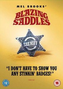 43. Blazing Saddles (1974)