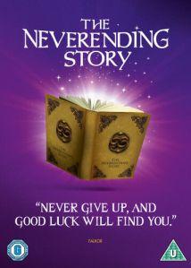 45. The Neverending Story (1984)