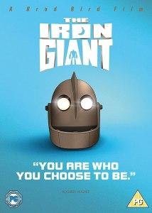 46. The Iron Giant (1999)