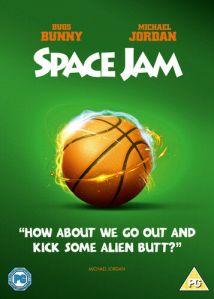 47. Space Jam (1996)