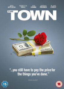 48. The Town (2010)