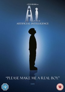 52. A.I. Artificial Intelligence (2001)