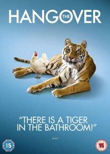 54. The Hangover (2009)