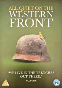 55. All Quiet on the Western Front (1930)