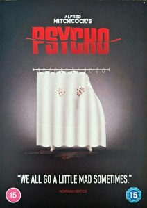 57. Psycho (1960)