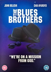 61. The Blues Brothers (1980)