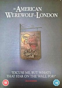 62. An American Werewolf in London (1981)