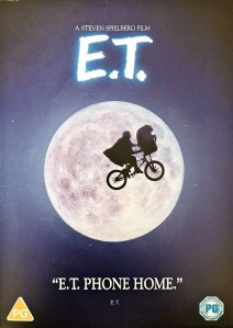 63. E.T. the Extra Terrestrial (1982)