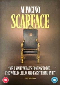 64. Scarface (1983)