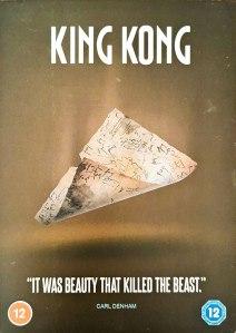 76. King Kong (2005)