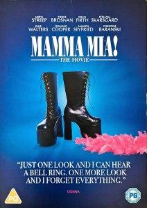78. Mamma Mia! (2008)