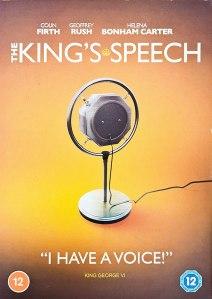 80. The King's Speech (2010)