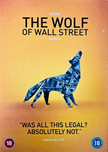 84. The Wolf of Wall Street (2013)