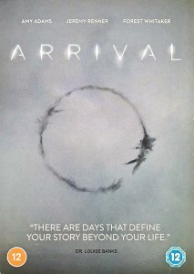 87. Arrival (2016)